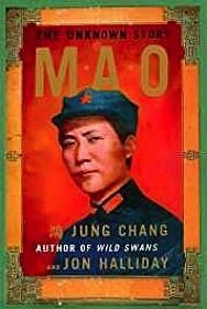 Mao: The Unknown StoryChang, Jung, Jon Halliday - Product Image