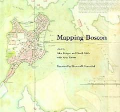 Mapping BostonKrieger, Alex (Editor) - Product Image