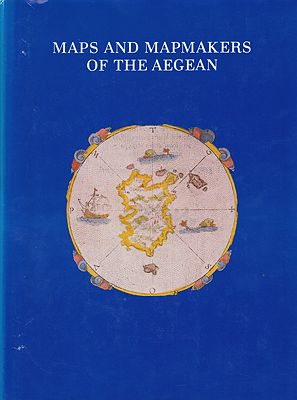 Maps and Map-Makers of the AegeanSphyroeras V., Avramea A., Asdrahas S.  - Product Image