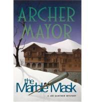 Marble Mask, Theby: Mayor, Archer - Product Image