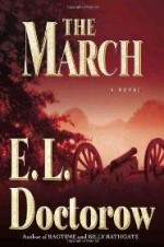 March, The : A Novelby: Doctorow, E.L. - Product Image