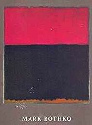 Mark Rothko: 1903-1970The Tate Gallery - Product Image