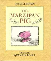 Marzipan Pig, TheHoban, Russell, Illust. by: Quentin Blake - Product Image