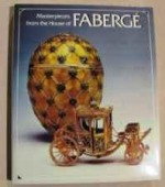 Masterpieces from the House of Fabergeby: Solodkoff, A. von - Product Image