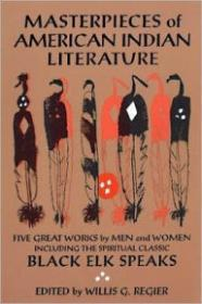 Masterpieces of American Indian Literatureby: Regier, Ed - Product Image