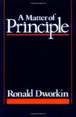 Matter of Principle, A Dworkin, Ronald - Product Image