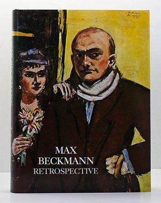Max Beckmann: A RetrospectiveSchulz-Hoffmann , Carla/Judith C. Weiss - Product Image