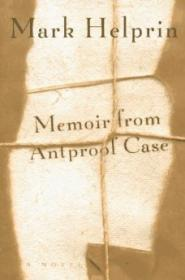 Memoir from Antproof Caseby: Helprin, Mark - Product Image