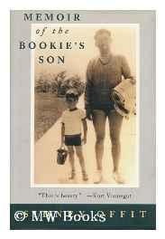 Memoir of the Bookie's Son (SIGNED COPY)Offit, Sidney - Product Image