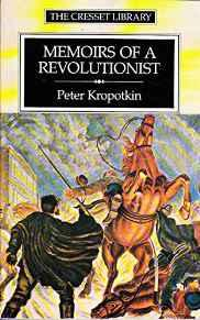Memoirs of a RevolutionistKropotkin, Peter Alekseevich; Rodgers, James Allen (editor) - Product Image