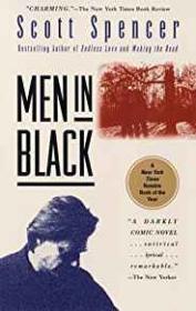 Men In Blackby: Spencer, Scott - Product Image