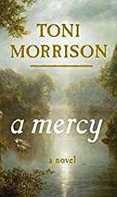 Mercy: A NovelMorrison, Toni - Product Image