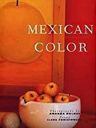 Mexican ColorPoniatowska - Product Image