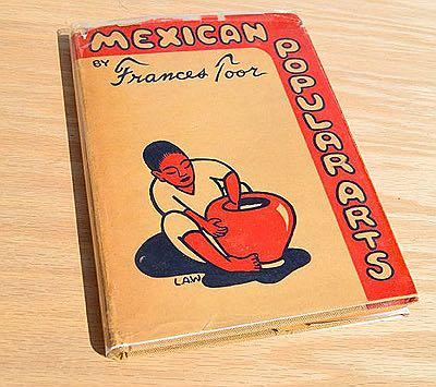 Mexican Popular ArtsToor, Frances - Product Image