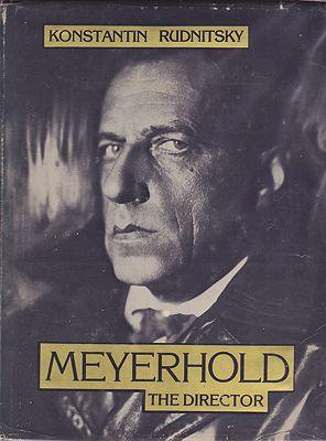 Meyerhold the DirectorRudnitsky, Konstantin - Product Image