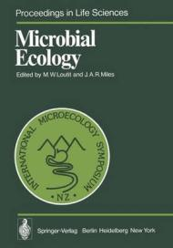 Microbial Ecologyby: Loutit, M.W. (Editor) - Product Image