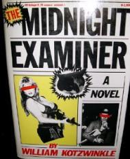 Midnight Examiner, Theby: Kotzwinkle, William - Product Image