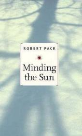 Minding the Sunby: Pack, Robert - Product Image