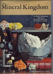 Mineral Kingdom, The by: Desautels, Paul E. - Product Image