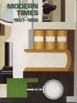 Modern Times; Aspects Of American Art 1907-1956by: No Author - Product Image
