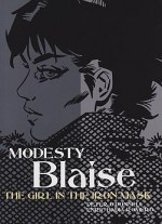 Modesty Blaise: The Girl in the Iron Maskby: O'Donnell, Peter and Enric Romero - Product Image