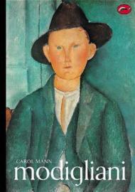 Modiglianiby: Mann, Carol - Product Image