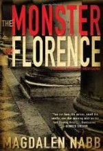 Monster of Florence, Theby: Nabb, Magdalen - Product Image
