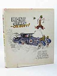 Monte Carlo or Bust!by: Searle, Ronald and others - Product Image