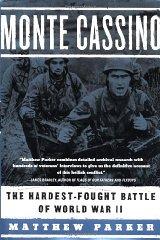 Monte Cassino: The HardestFought Battle of World War IIby: Parker, Matthew - Product Image