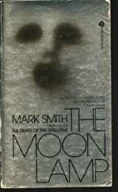 Moon Lamp, Theby: Smith, Mark - Product Image