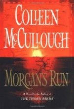 Morgan's Runby: McCullough, Colleen - Product Image
