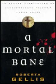 Mortal Bane, A by: Gellis, Roberta - Product Image