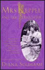 Mrs. Keppel and Her DaughterSouhami, Diana - Product Image