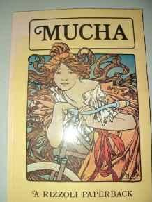 MuchaMucha, Alphonse Marie - Product Image