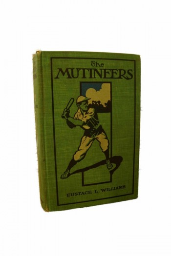 Mutineers, Theby: Williams, Eustace L. - Product Image