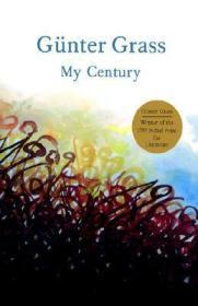 My Century: A Novelby: Grass, Gunter - Product Image