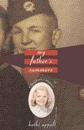 My Father's Summers: A Daughter's Memoir (SIGNED COPY)Appelt, Kathi - Product Image