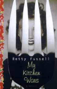 My Kitchen WarsFussell, Betty Harper - Product Image