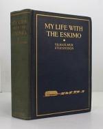 My Life with the EskimoStefansson, Vilhjalmur - Product Image