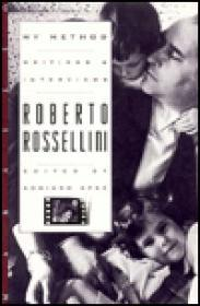 My Method: Writings and InterviewsRossellini, Roberto - Product Image