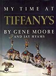 My Time at Tiffany'sMoore, Gene - Product Image