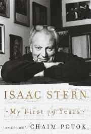 My first 79 yearsStern, Isaac - Product Image