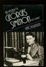 Mystery of Georges Simenon, The : A Biographyby: Bresler, Fenton - Product Image