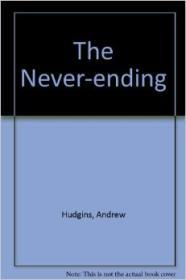 NEVER-ENDING PAby: Hudgins, Andrew - Product Image