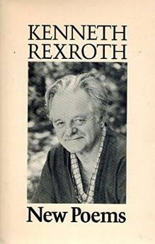 NEW POEMSRexroth, Kenneth - Product Image