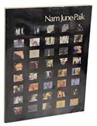 Nam June Paikby: Hanhardt, John G.  - Product Image
