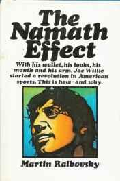 Namath Effect, TheRalbovsky, Martin - Product Image