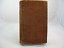 Natural and Civil History of Vermont, TheWilliams, Samuel - Product Image