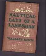 Nautical Lays of a Landsmanby: Irwin, Wallace  - Product Image