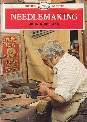 NeedlemakingRollins, John G. - Product Image